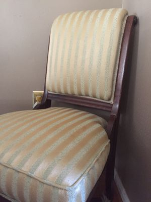 Antique chairs for Sale in Sterling, VA