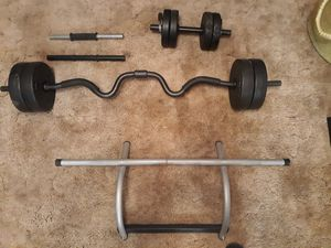 Weights for Sale in Reedley, CA