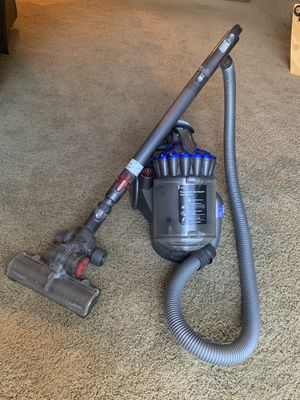 Dyson DC23 Canister Vacuum for Sale in Woodbury, MN