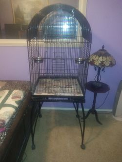 Bird Cage for Sale in East Brunswick, NJ