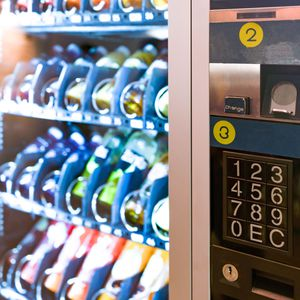 Vending Machine Services for Sale in Bronx, NY