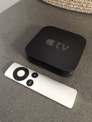 Apple TV second generation for Sale in Long Beach, CA