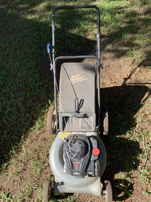 Craftsman mower for Sale in Raleigh, NC