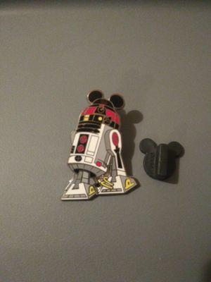 R2D2 Disney Pin for Sale in Arlington, TX