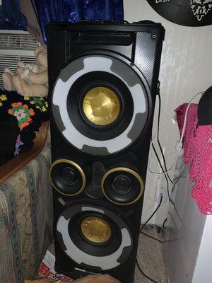 Speaker for Sale in La Feria, TX