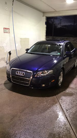 2006 Audi A4 2.0t for Sale in St. Louis, MO