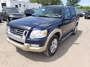 2008 Ford Explorer for Sale in Detroit, MI