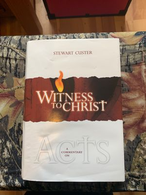 Christian book for Sale in Rogersville, TN