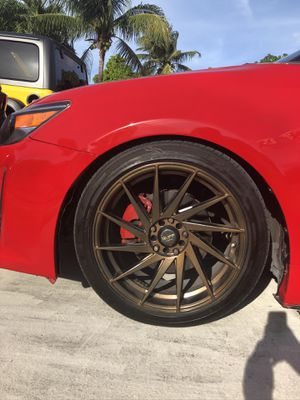 Ruff Racing Rims for Sale in Miami, FL