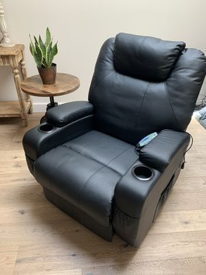 Massage recliner sofa for Sale in Claremont, CA