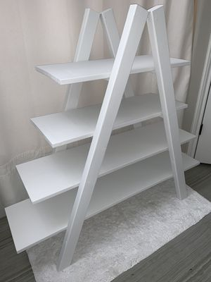 Ladder shelf for Sale in Spring, TX
