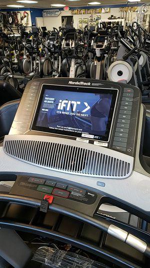 2019 Nordictrack commercial 2450 treadmill! Current model in excellent shape! for Sale in Glendale, AZ