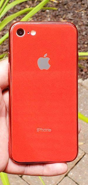 UNLOCKED IPHONE 7 EXCELLENT CONDITION TMOBILE ATT METRO CRICKET AND WORLD USE for Sale in Atlanta, GA