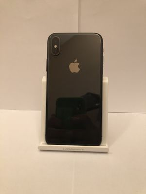 iPhone X for Sale in Chandler, AZ