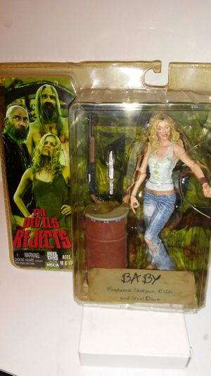 The Devil's Rejects - Baby Firefly for Sale in Whittier, CA