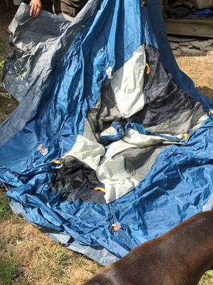 Tent for Sale in Raleigh, NC
