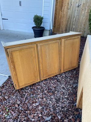 Kitchen cabinets for Sale in Gresham, OR