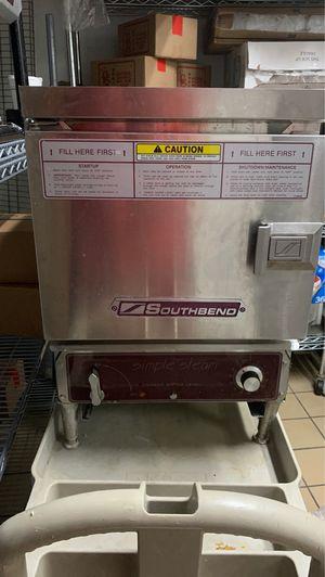 Steamer for Sale in Detroit, MI
