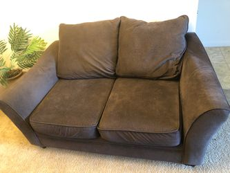 Grey sofa couch (roughly 5x6ft) for Sale in Dublin,  OH