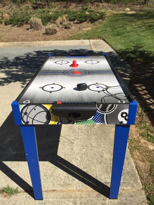 Hockey table $20 for Sale in Chapel Hill, NC