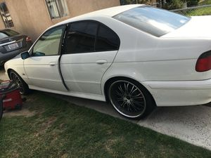 Bmw528i for Sale in Compton, CA