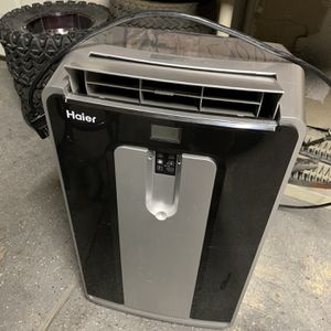 Ac / Heater Unit Portable (haier) for Sale in Henderson, NV