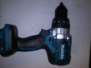 Makita hammer drill for Sale in Colton, CA