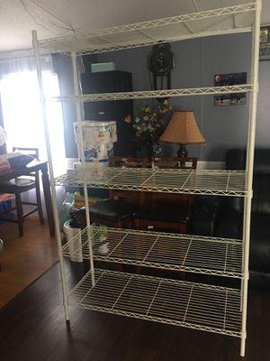 Storage shelve for Sale in Martinsburg, WV