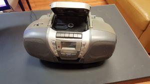 CD, tape, radio player for Sale in Corona, CA