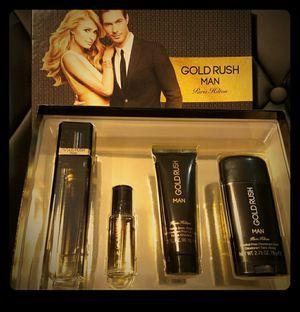 Paris Hilton Gold Rush men set for Sale in Los Angeles, CA