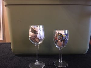 Assorted stemware for Sale in Washington, DC