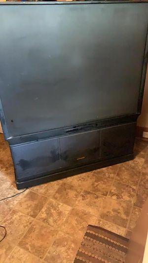 60 inch tv for Sale in Nashville, TN