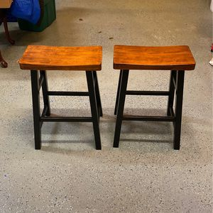 Bar Stools - $15 Each for Sale in McKinney, TX