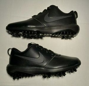 Nike Roshe G Tour Golf Shoes Black (AR5582-007) Women's Size 10 for Sale in Los Angeles, CA