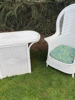 Wicker set for Sale in Vancouver,  WA