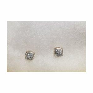 SI-VS Quality Diamonds Earrings for Sale in Atlanta, GA
