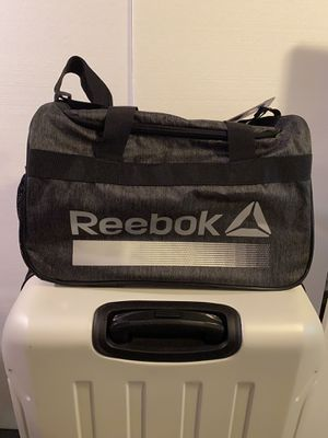 Gym duffle bag Reebok and Fila for Sale in Los Angeles, CA