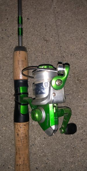 Fishing Rod for Sale in Sanger, CA