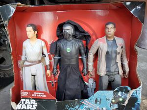 Star Wars Toys for Sale in Phoenix, AZ