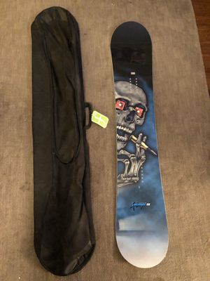 Forum Destroyer 156 Snowboard for Sale in Azusa, CA