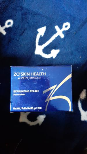 ZO SKIN HEALTH exfoliating polish for Sale in Austin, TX