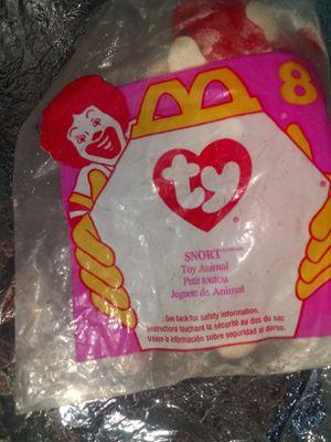 Ty Beanie Baby 's for Sale in Wichita, KS