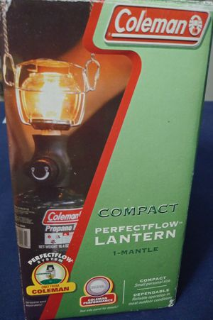 Propane Lantern for camping for Sale in Palm Springs, FL