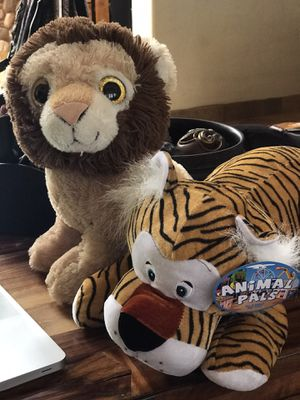 Animal Pals Stuffed Animals for Sale in Apache Junction, AZ