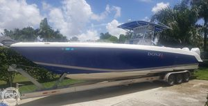 Donzi 38 ft for sale for Sale in Miami, FL