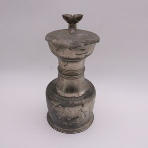 Vintage Royal Holland Pewter Daalderop Tea/Coffee Dispenser, Warmer & Spout for Sale in Waxahachie, TX