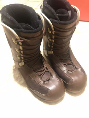 5150 Snowboard boots for Sale in Fresno, CA