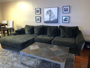 American Signature Sectional Sofa for Sale in Tampa, FL