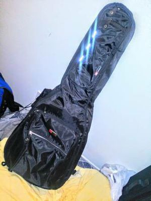 Crossrock Deluxe Gig Bag / Soft Case Acoustic Guitar New Condition for Sale in Los Angeles, CA