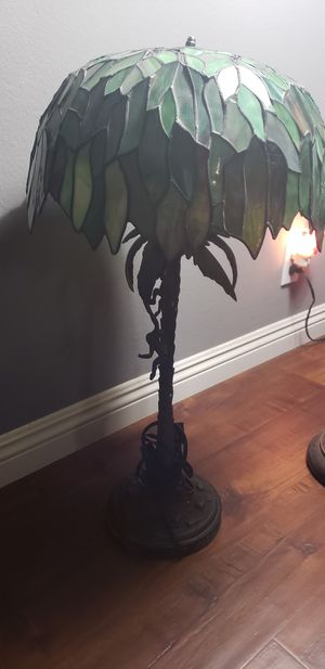 Decorative lamp for Sale in Paramount, CA